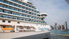 Singapur examina a más de 2.000 pasajeros de un crucero por COVID-19