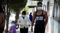 Suben a 110 los casos del virus del PCCh en Honduras, donde hay dos muertos