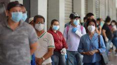 Aumenta a 48 número de muertos por el virus del PCCh en Ecuador, con 1823 positivos