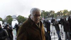 Fallece Lorenzo Sanz, expresidente del Real Madrid, a los 76 años con el virus del PCCh