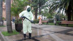 Bolivia reporta el primer fallecimiento por el virus del PCCh