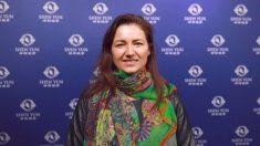 "Shen Yun ""es realmente hermoso"", dice directora de marketing australiana"