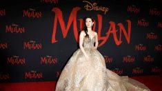 """Disney finalmente aplaza el estreno de """"Mulan"""" en todo el mundo"""