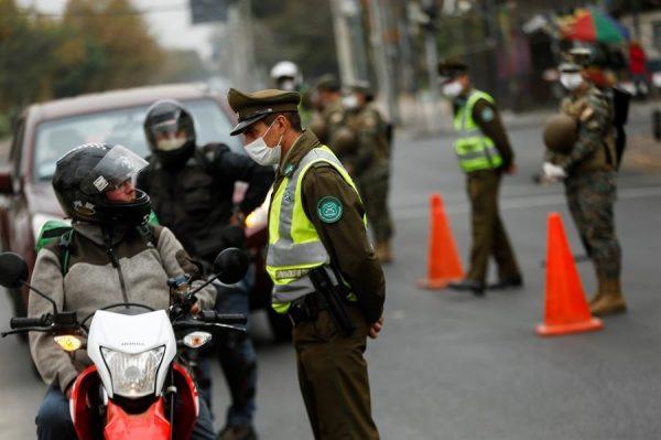 Chile se acerca a los 5000 contagios y suma tres nuevas muertes por el virus del PCCh