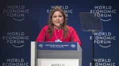 Foro Económico Mundial pospone evento en Brasil por el coronavirus