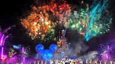 Disney anuncia el cierre de sus parques en Florida y París por el coronavirus