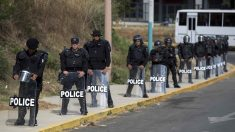 Capturan a seis opositores en Nicaragua tras informe de Michelle Bachelet
