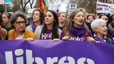 Ministra de Podemos en España da positivo por coronavirus