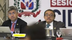 Eligen a mexicano Joel Hernández como presidente de CIDH para periodo 2020-21