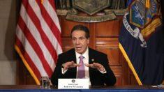 Las ligas deportivas profesionales de Nueva York pueden empezar a entrenar, dice el gobernador
