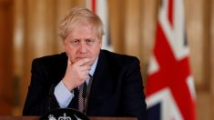 Exministros piden a Boris Johnson una alianza global para la crisis China-Hong Kong