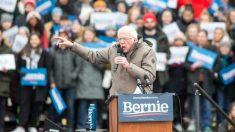 Sanders obtendría la mayoría de los delegados en el Súper Martes, indican las encuestas