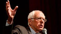 Sanders permanece en la carrera y dice que debatirá con Joe Biden