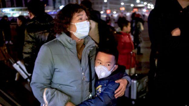 Hay que darle el nombre adecuado al virus que está causando la pandemia mundial: El virus del PCCh