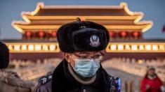 Régimen chino intensifica propaganda mundial sobre pandemia de coronavirus