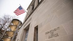 """""""Sin fundamento"""", dice el DOJ sobre juez que cuestionó informe de Mueller por parte de Barr"""