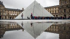 El Museo de Louvre cierra sus puertas indefinidamente por el coronavirus