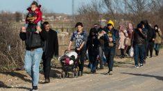 """La UE agradece a Grecia que actúe como """"escudo"""" antimigratorio"""