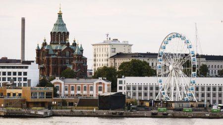 Finlandia es el país más feliz del mundo según informe mundial de felicidad