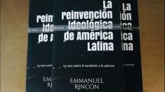 La reinvención ideológica de América Latina: una necesidad