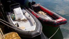 Incautadas unas 2.7 toneladas de cocaína en España