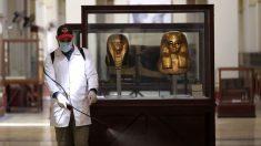 Dos generales egipcios mueren por el virus del PCCh