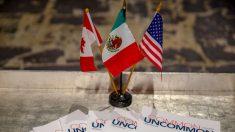 Entra en vigor el Tratado entre México, Estados Unidos y Canadá