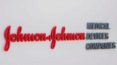 Johnson & Johnson gana 12,976 millones hasta septiembre, un 16.8% más