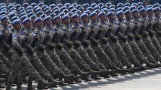 Poder de gasto de China en el ejército es el 87 % del de EE.UU., dice informe