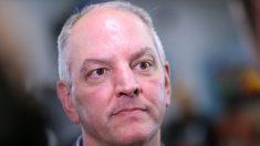 Gobernador de Louisiana advierte que sistema de salud del estado podría colapsar en una semana