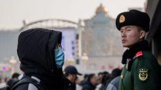 """""""Equipo de propaganda"""": Beijing silencia a los periodistas en Wuhan"""
