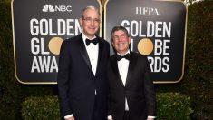 Director de NBCUniversal Jeff Shell confirma que tiene COVID-19