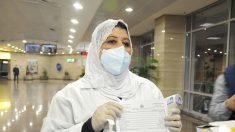 Egipto registra 12 nuevos casos de coronavirus en crucero turístico en el Nilo