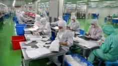 China intenta un plan post-virus para sobrepasar la economía de EE.UU., dice informe