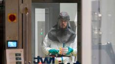Primer caso de coronavirus en una institución de la Unión Europea