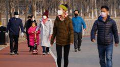 Coronavirus presenta una oportunidad para frenar la ambición china, dice profesor