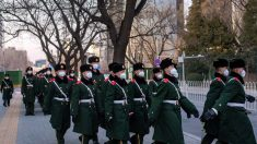 El régimen chino utiliza el virus del PCCh como un pretexto para atrapar a los creyentes