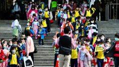 16 legisladores de EE.UU. pidieron a la OMS que no aísle a Taiwán de la batalla contra el COVID-19