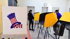 Funcionarios de condado trabajan con socios estatales y federales para asegurar elecciones en EE. UU.