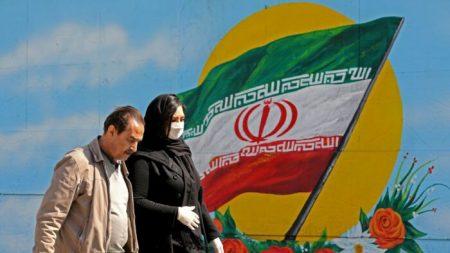 Irán propaga coronavirus a 23 naciones y sigue siendo una amenaza debido a sus fronteras porosas