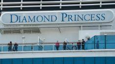 Descubren trazas del nuevo virus en crucero después de 17 días del desembarco de pasajeros