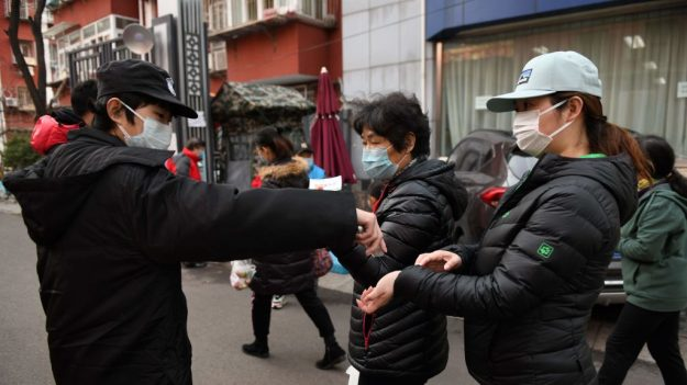 ¿Está aumentando el coronavirus la cosecha de órganos en China?