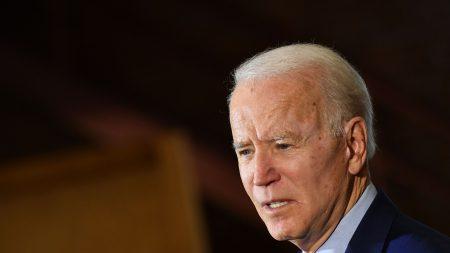 Biden nombra a 4 personas para supervisar la búsqueda de su compañera de fórmula
