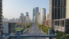 China: Algunas ciudades de Wuhan levantan parcialmente las medidas de bloqueo