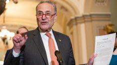 Schumer recibe quejas de carácter ético por comentario a congresistas de la Corte Suprema