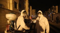 Irán solicita un préstamo al FMI ante el coronavirus, causa ya de 429 muertes