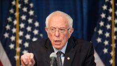 Lo que Bernie no quiere decirle sobre Fidel Castro