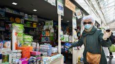 Estudiante crea servicio de entrega de comestibles para ancianos en medio del brote de coronavirus