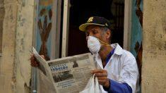 Cuba acumula 1087 casos del virus del PCCh y registra dos nuevos fallecidos