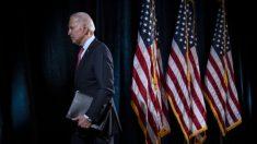 El sindicato más grande de la nación respalda a Biden para presidente